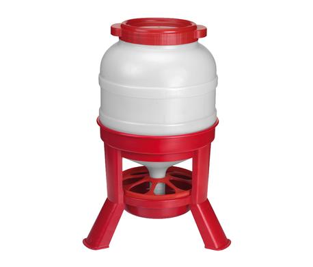 pluimvee-voertoren-30-liter